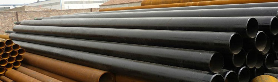 ASTM A53 Grade B Carbon Steel Pipes & Tubes, Carbon Steel Welded